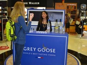 HPP Grey Goose