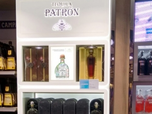 Patrón Backwall